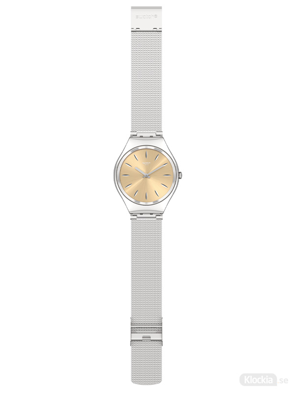 Swatch skingoldenblink syxs133m