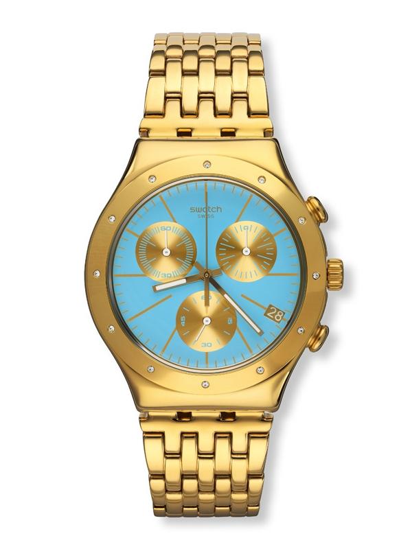 Swatch Turchesa YCG413G