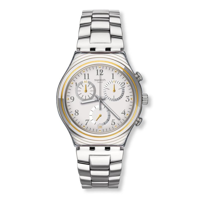 Swatch Silvernow YCS586G