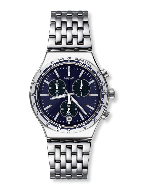 Swatch Dress My Wrist YVS445G