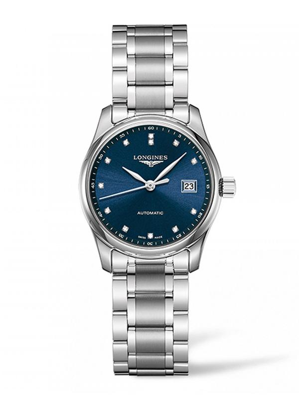 Longines Master Collection L2.257.4.97.6