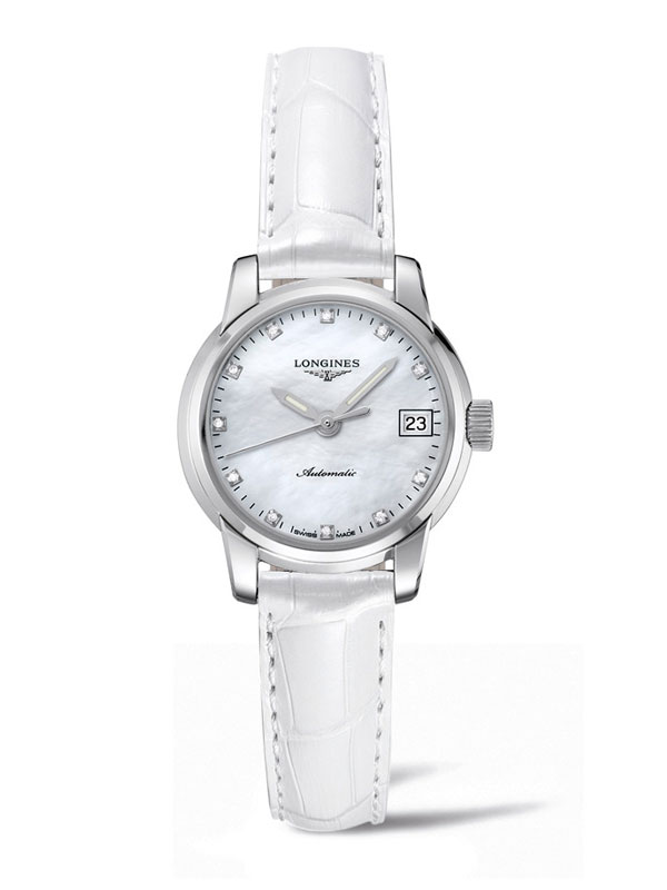 Longines Saint-Imier Collection L2.263.4.87.2