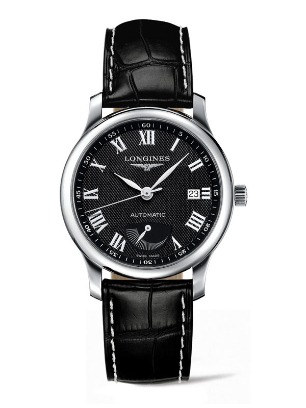 Longines Master Collection L2.708.4.51.7