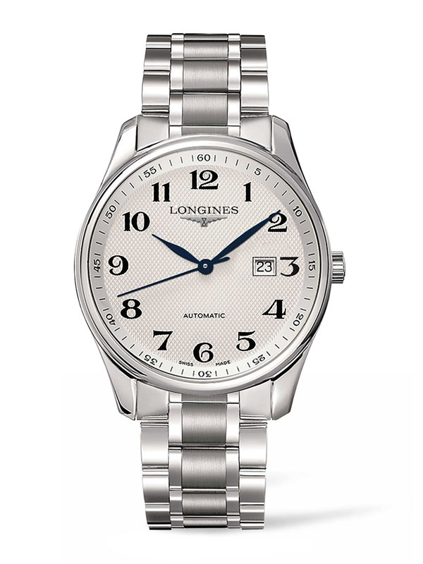 Longines Master Collection 42mm L2.893.4.78.6