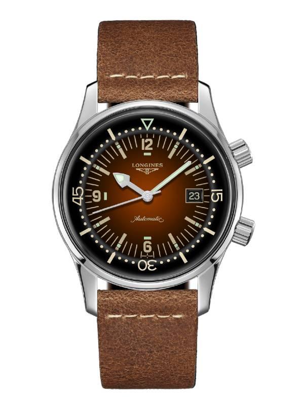 LONGINES Legend Diver L3.774.4.60.2