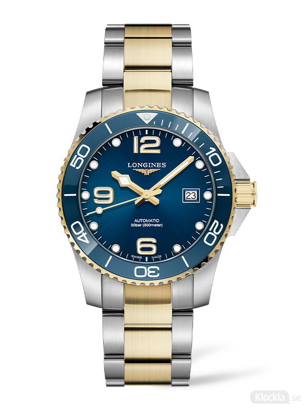 LONGINES HydroConquest Automatic 41mm L3.781.3.96.7