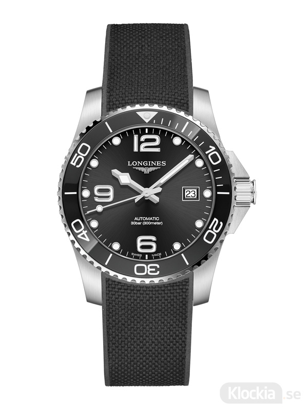 LONGINES HydroConquest Automatic 41mm L3.781.4.56.9