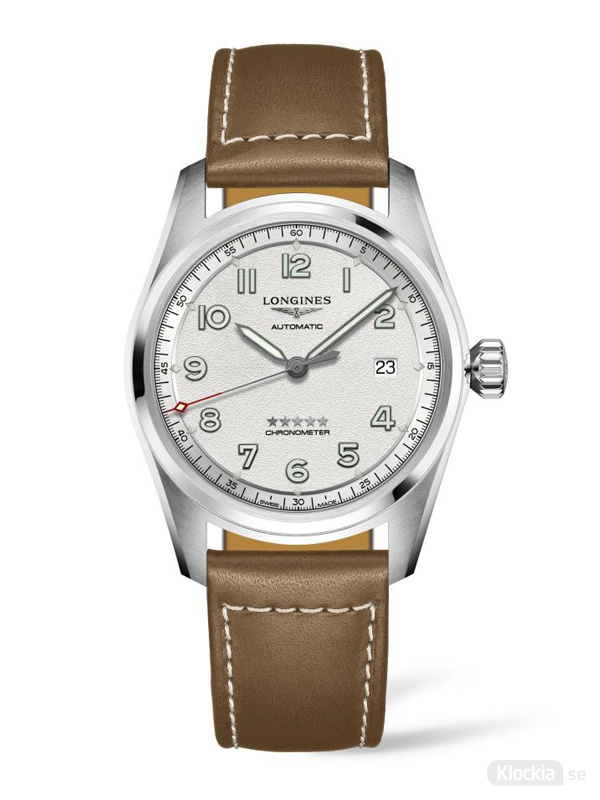 LONGINES Spirit 40mm L3.810.4.73.2