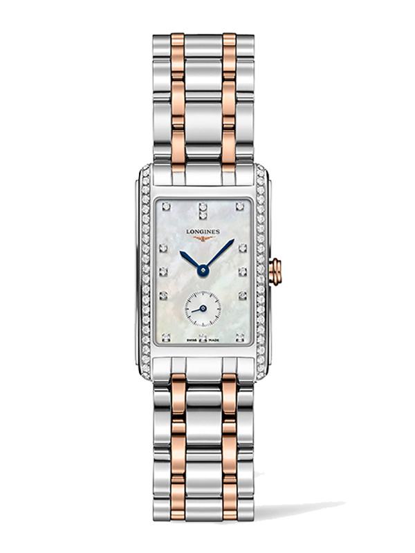 Longines DolceVita 23mm l5.512.5.89.7
