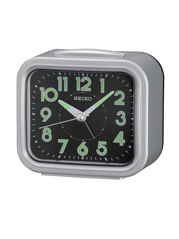 Seiko Alarm Clock QHK023S