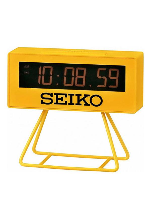Seiko Alarm Clock QHL062Y