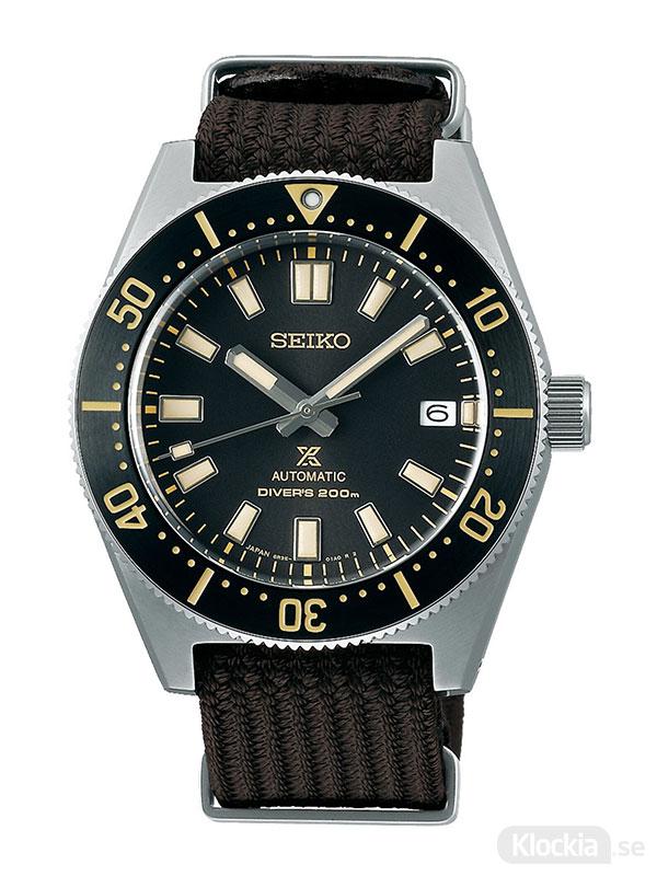Seiko prospex premium automatic diver 41mm spb239j1 - herrklocka