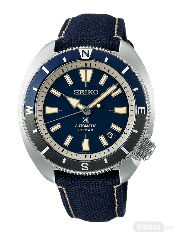 SEIKO Prospex Automatic Diver 42mm SRPG15K1 - Dykarklocka