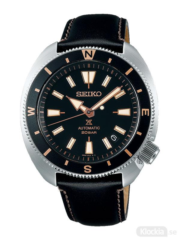 Seiko prospex automatic diver 42mm srpg17k1 - dykarklocka
