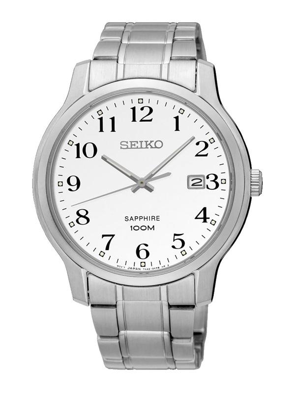 Seiko Classic Gent Sapphire SGEH67P1