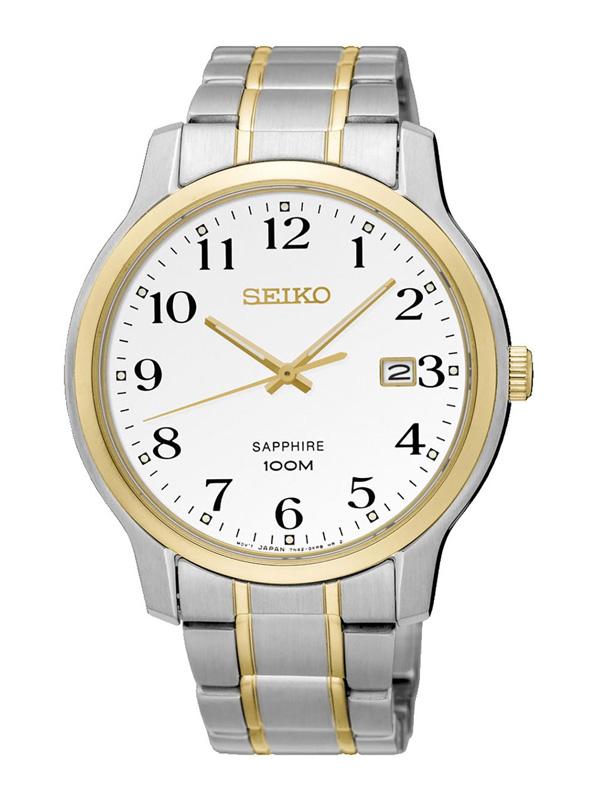 Seiko Classic Gent Sapphire SGEH68P1