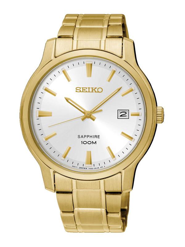 Seiko Classic Gent Sapphire SGEH70P1