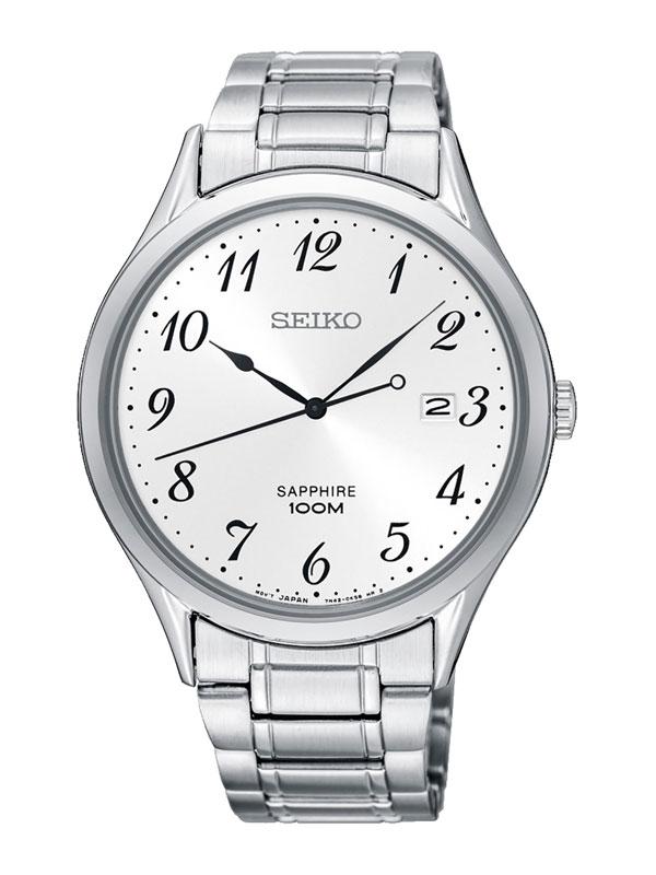 SEIKO Sapphire 40mm SGEH73P1