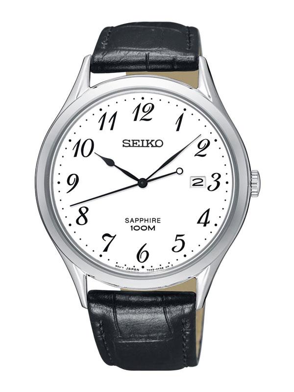 SEIKO Sapphire 40mm SGEH75P1