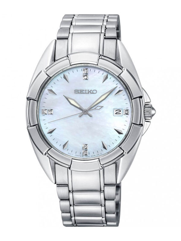 SEIKO Ladies 33mm SKK885P1