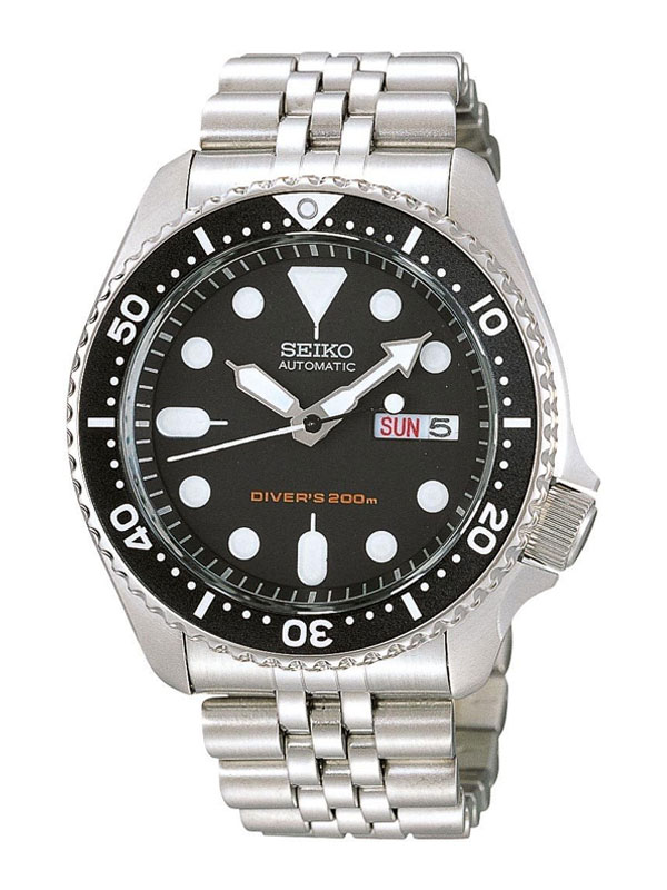 SEIKO Diver Automatic 43mm SKX007K2
