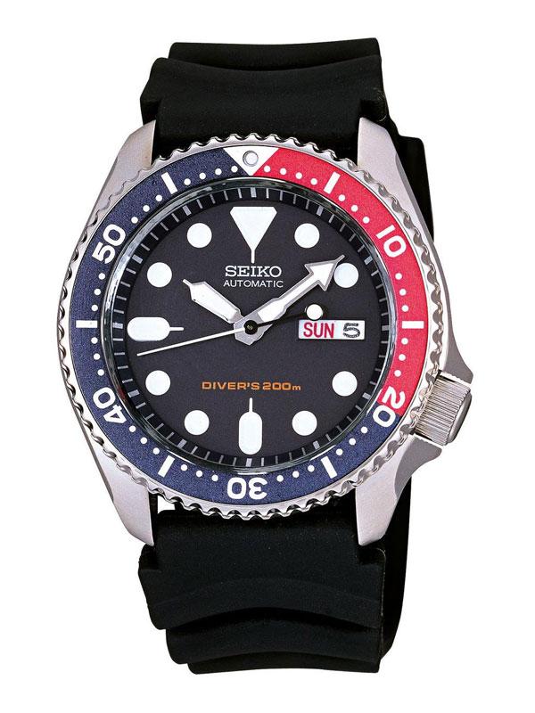 SEIKO Automatic Divers SKX009K1