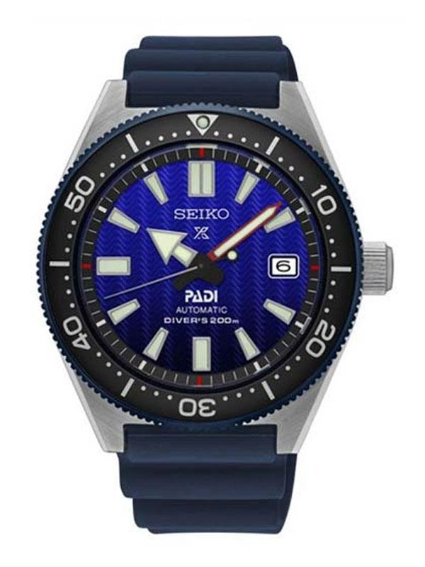 SEIKO Prospex Automatic Diver 43mm PADI SPB071J1