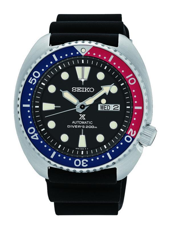 SEIKO Prospex Automatic Diver 45mm SRPE95K1