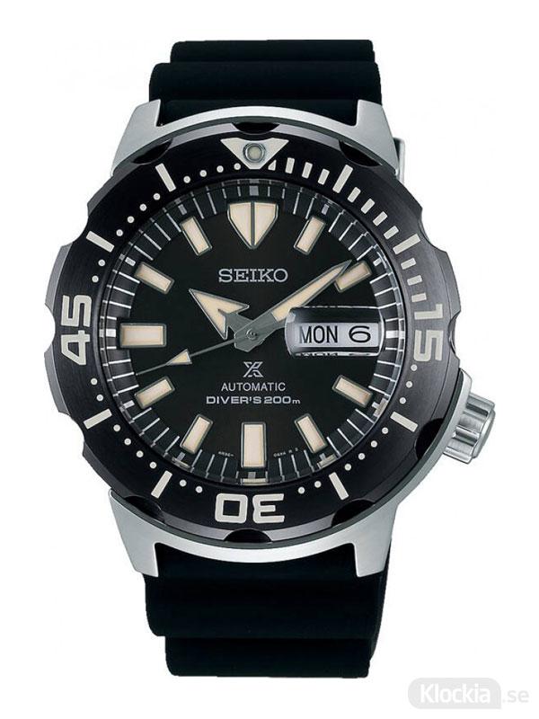 SEIKO Prospex Automatic Diver 42mm SRPD27K1