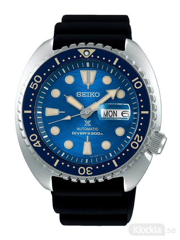 SEIKO Prospex Automatic Diver 45mm Special Edition SRPE07K1