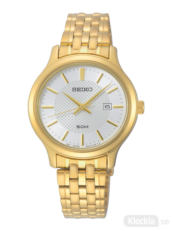 SEIKO Ladies 31mm SUR646P1