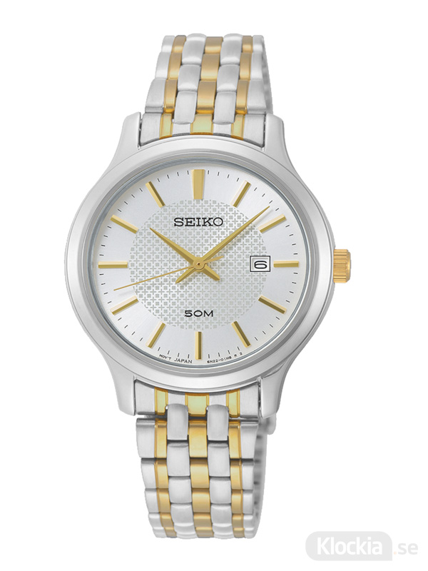 SEIKO Ladies 31mm SUR647P1
