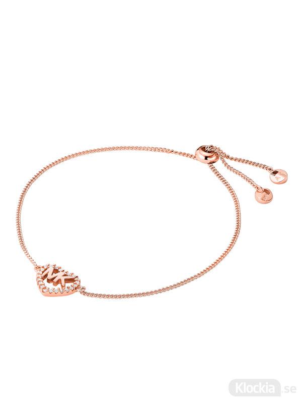 Michael Kors Armband Hearts MKC1242AN791 - Damsmycke