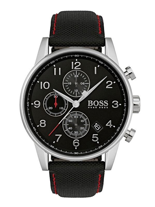 Hugo Boss Navigator 44mm 1513535