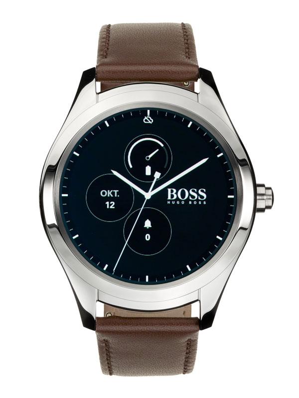Hugo Boss Touch Smartwatch 46mm 1513551