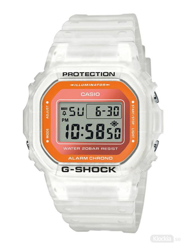 Herrklocka CASIO G-Shock Basic DW-5600LS-7ER