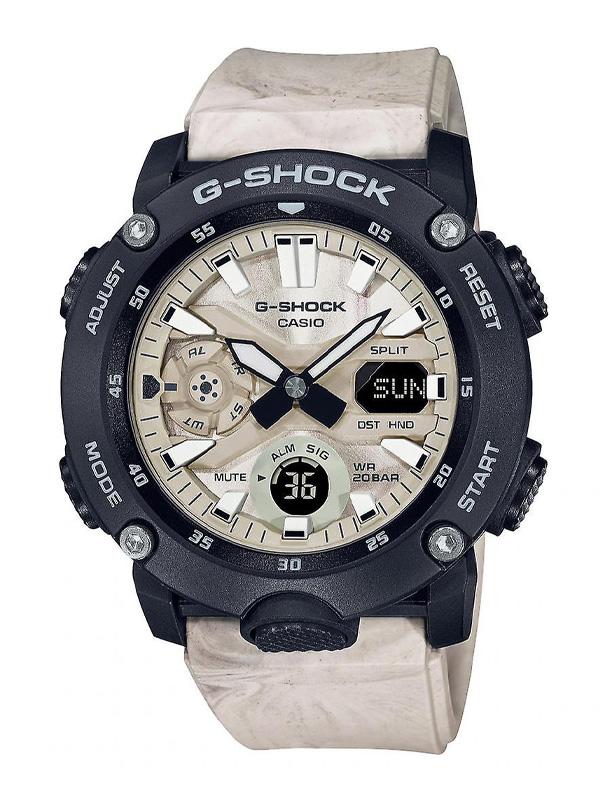 CASIO G-Shock GA-2000WM-1AER