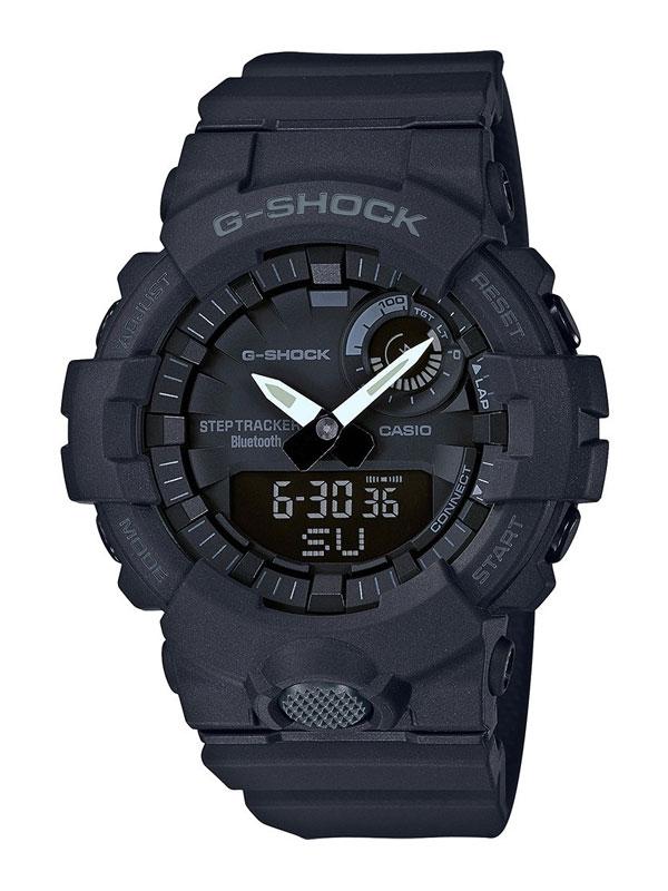 Casio G-Shock Step Tracker Bluetooth GBA-800-1AER