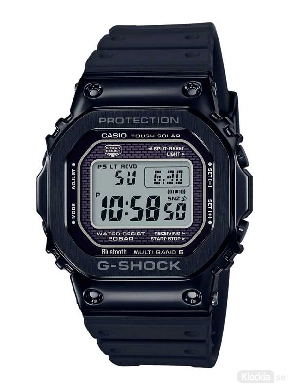 Herrklocka CASIO G-Shock Premium GMW-B5000G-1ER