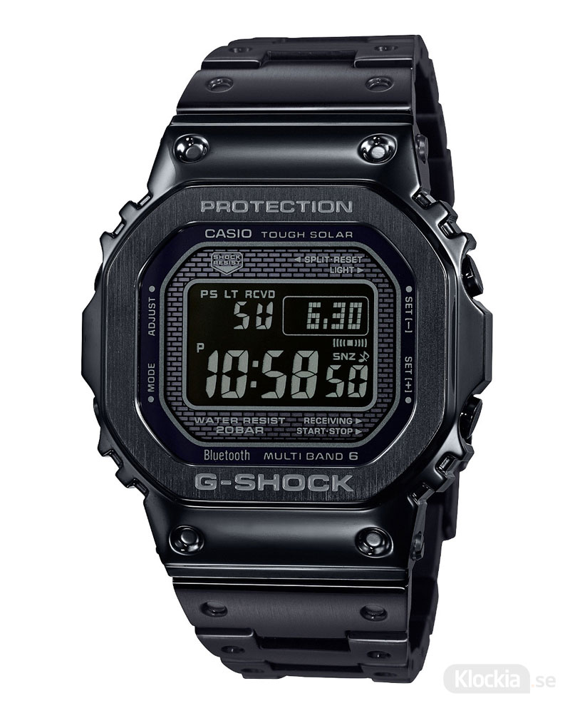 Casio G-Shock Premium