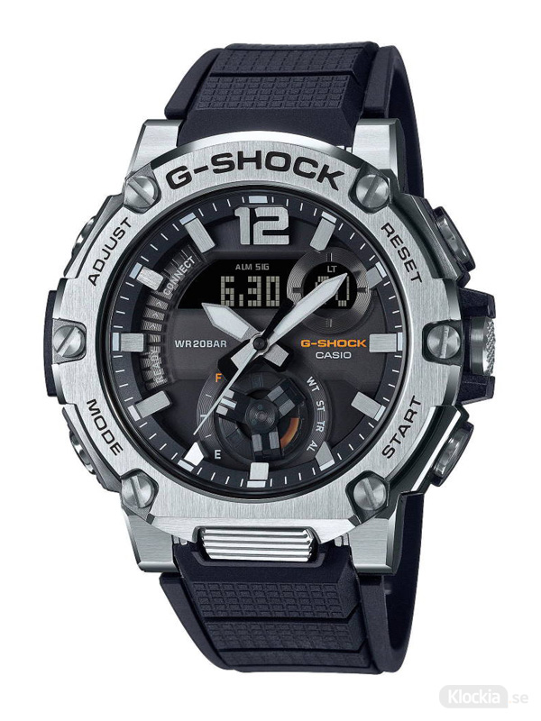 Herrklocka CASIO G-Shock Premium GST-B300S-1AER