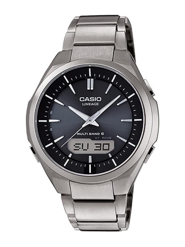 Casio Wave Ceptor lcw-m500td-1aer