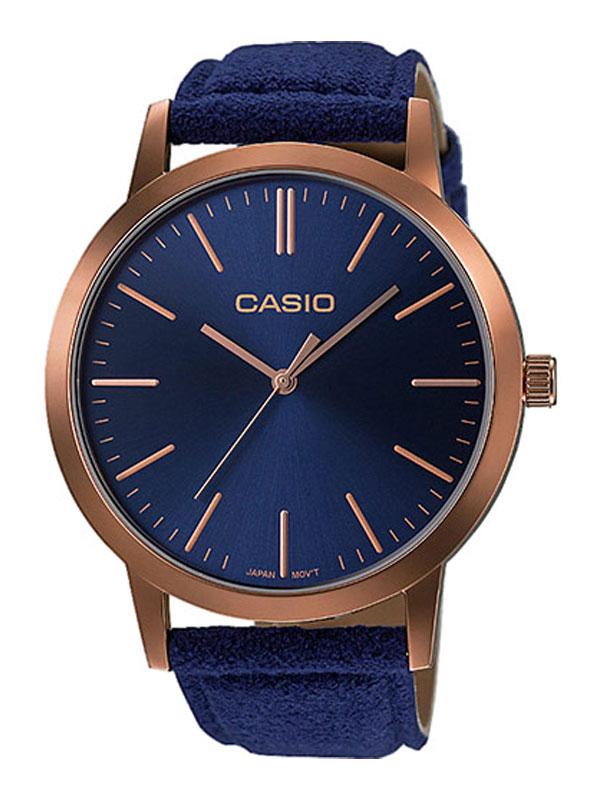 Casio Collection LTP-E118RL-2AEF