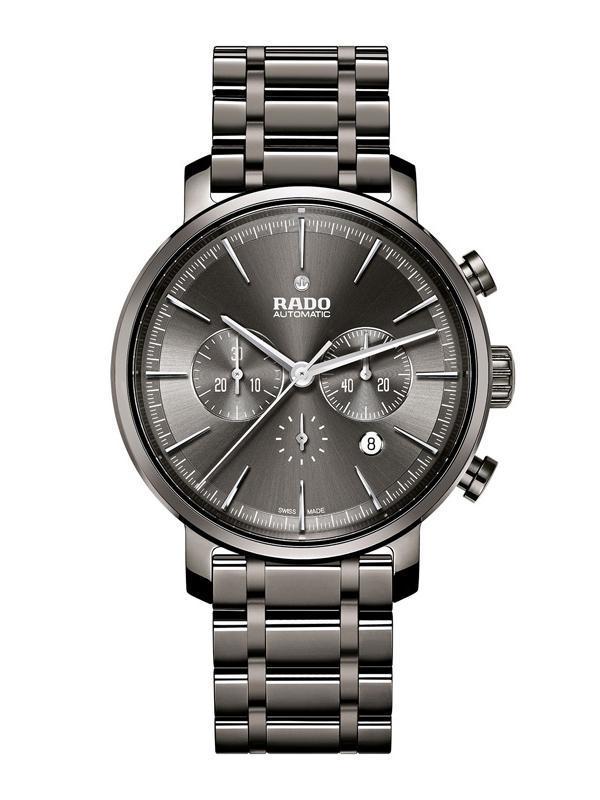 Rado DiaMaster XXL Automatic Chronograph R14076112