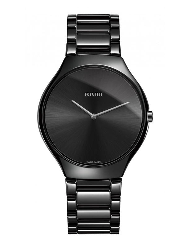 Rado True Thinline R27741182
