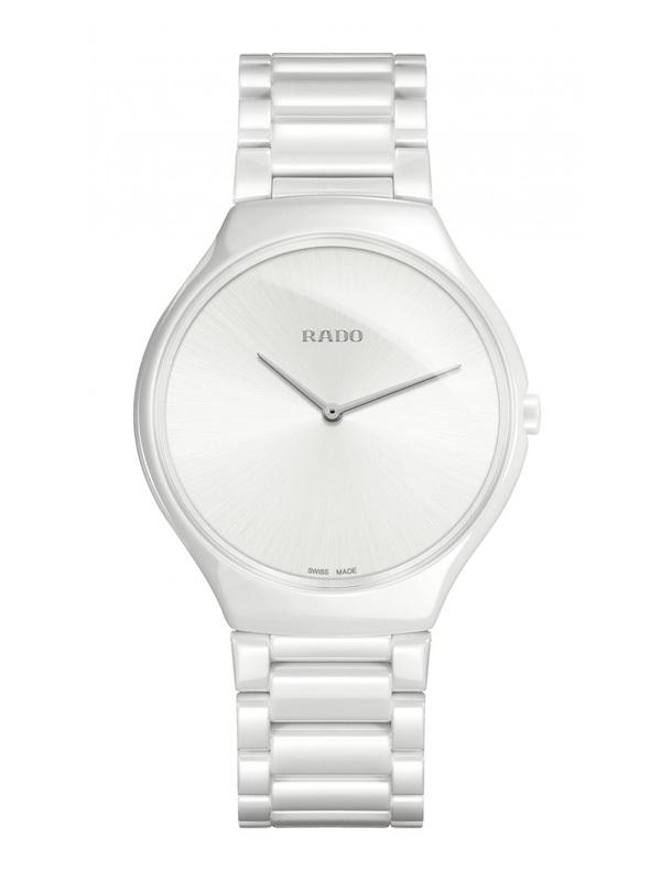 Rado True Thinline R27957012