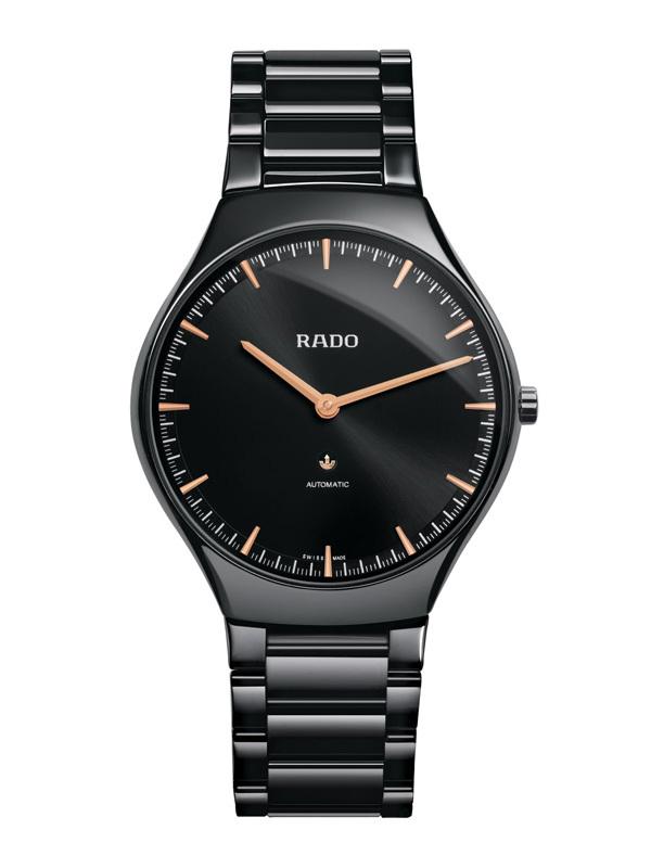 Rado True Thinline R27969172