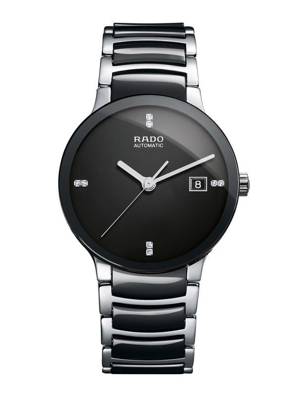 Rado Centrix Automatic Diamonds R30941702 - Damklocka