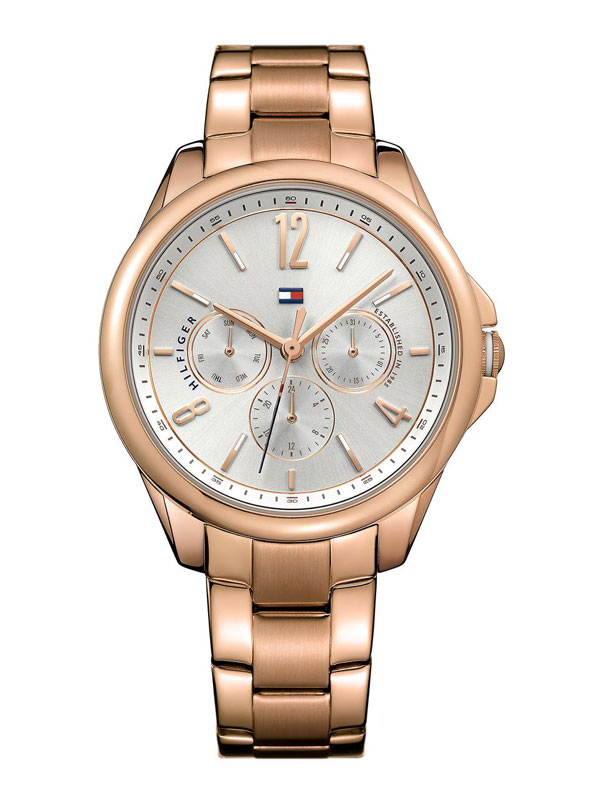 Tommy Hilfiger Savannah 40mm 1781824