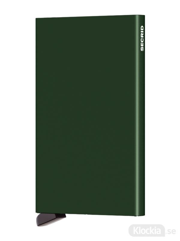 SECRID Cardprotector Green C-Green